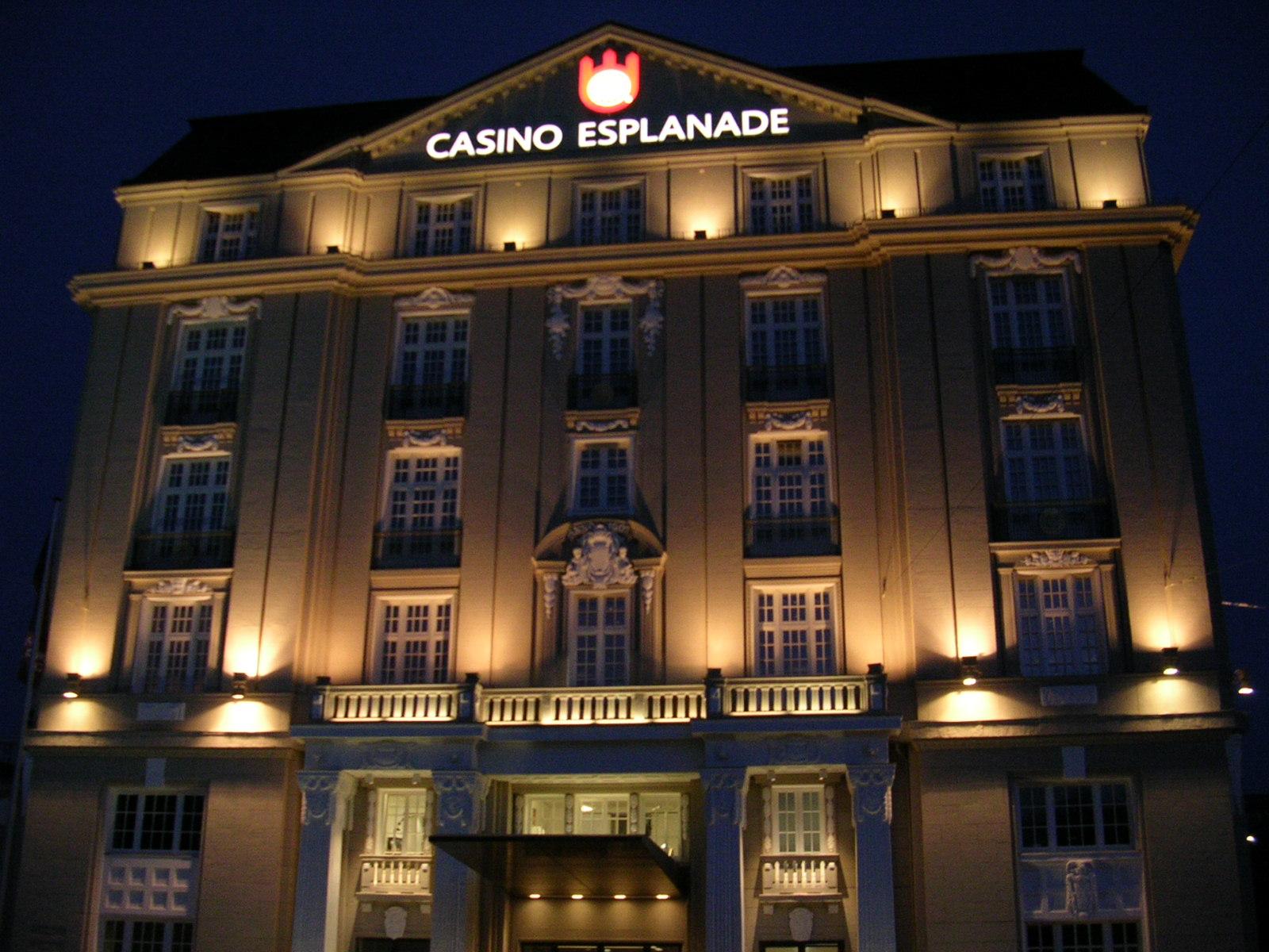 Casino Hambourg
